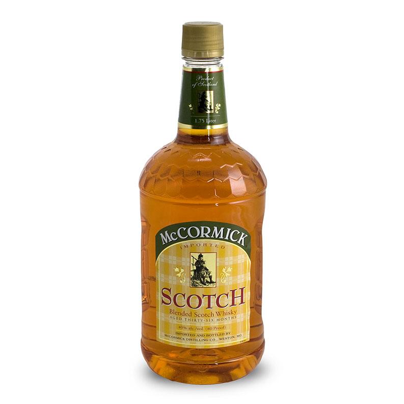 Mccormick Scotch