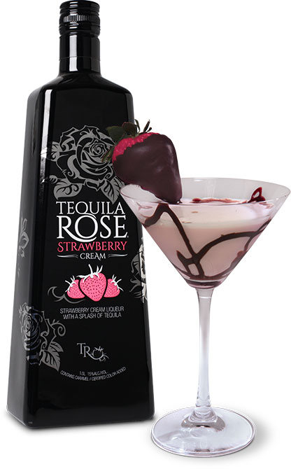 Drink Mixes With Tequila Rose